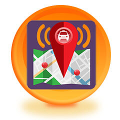 Overt Vehicle Tracking For Theft Monitoring in Walsall