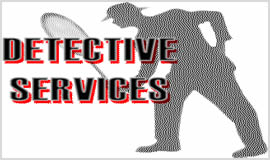 Walsall Private detective Services