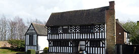 The Manor House Museum Walsall